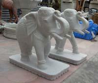 Rukmani arts  animalfigures   Code 61