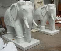 Rukmani arts  animalfigures   Code 73