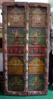 Rukmani arts  antique wall painting   Code 6