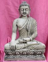 Rukmani arts  buddha statues   Code 121