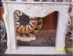 Rukmani arts  fireplaces   Code 36
