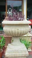 Rukmani arts  flowerpots   code 12