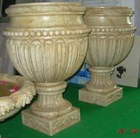 Rukmani arts  flowerpots   code 15