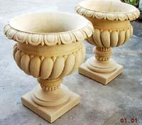 Rukmani arts  flowerpots   Code 26