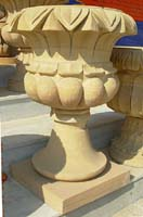 Rukmani arts  flowerpots   Code 31