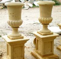 Rukmani arts  flowerpots   code 35