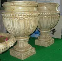 Rukmani arts  flowerpots   Code 54