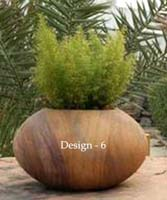 Garden Planters India, Stone Marble Sandstone Carved Beutiful Exclusive Hand Made