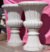 Rukmani arts  flowerpots   Code 63