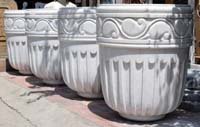 Rukmani arts  flowerpots   Code 64