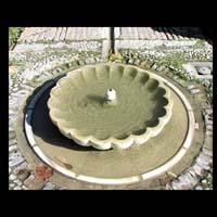 Rukmani arts  fountains   Code 74