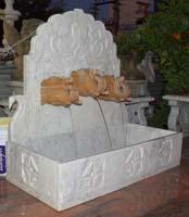 Rukmani arts  fountains   Code 92