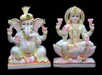 Rukmani arts  indian god statues   Code 105