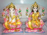 Rukmani arts  indian god statues   Code 106