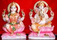 Rukmani arts  indian god statues   Code 107