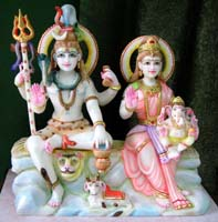 Rukmani arts  indian god statues   Code 119