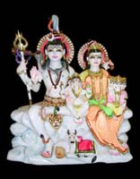 Rukmani arts  indian god statues   Code 120
