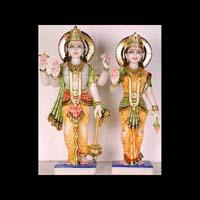 Rukmani arts  indian god statues   Code 123