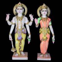 Rukmani arts  indian god statues   Code 125