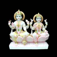 Rukmani arts  indian god statues   Code 126