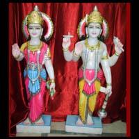 Rukmani arts  indian god statues   Code 128