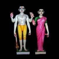 Rukmani arts  indian god statues   Code 129