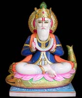 Rukmani arts  indian god statues   Code 130