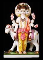 Rukmani arts  indian god statues   Code 131