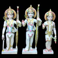 Rukmani arts  indian god statues   Code 132