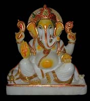 Rukmani arts  indian god statues   Code 14