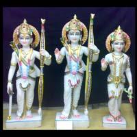 Rukmani arts  indian god statues   Code 151