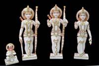 Rukmani arts  indian god statues   Code 152