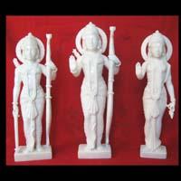 Rukmani arts  indian god statues   Code 157
