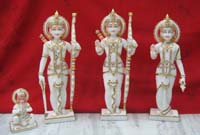 Rukmani arts  indian god statues   Code 160