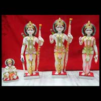 Rukmani arts  indian god statues   Code 162