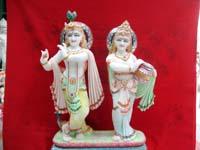 Rukmani arts  indian god statues   Code 175