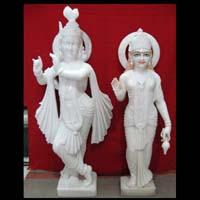 Rukmani arts  indian god statues   Code 180