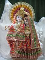 Rukmani arts  indian god statues   Code 182