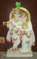 Rukmani arts  indian god statues   Code 183