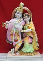 Rukmani arts  indian god statues   Code 188