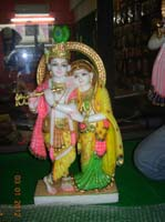 Rukmani arts  indian god statues   Code 193