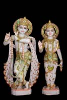 Rukmani arts  indian god statues   Code 194