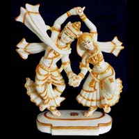 Rukmani arts  indian god statues   Code 196