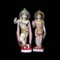 Rukmani arts  indian god statues   Code 197