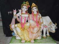 Rukmani arts  indian god statues   Code 200