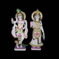 Rukmani arts  indian god statues   Code 201