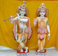 Rukmani arts  indian god statues   Code 213