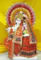 Rukmani arts  indian god statues   Code 214