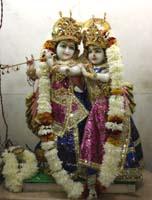 Rukmani arts  indian god statues   Code 215