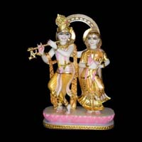 Rukmani arts  indian god statues   Code 218
